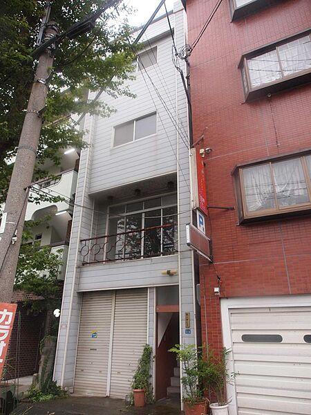 東六甲ビル 3階の賃貸【兵庫県 / 神戸市灘区】