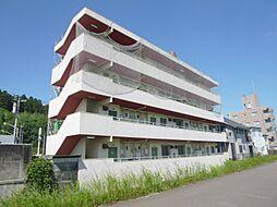 川越ビル[405号室]の外観