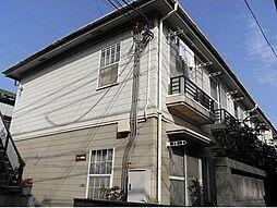 シャトル東蒲田 bt[208kk号室]の外観