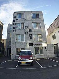 EINMAL6(アインマールゼクス)[1階]の外観