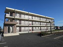 JR成田線 成田駅 バス18分 新木戸下車 徒歩6分の賃貸マンション