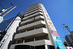 SANKOセレブコート[8階]の外観