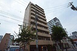 トレフルコート[2階]の外観