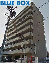 willDO勝川[702号室]の外観