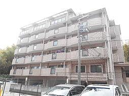 アヴィタシヨン東豊中[305号室]の外観
