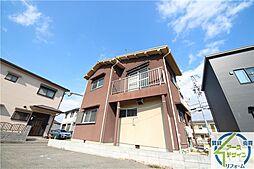 [タウンハウス] 兵庫県明石市和坂1丁目 の賃貸【/】の外観