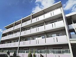 グランパレ[1階]の外観