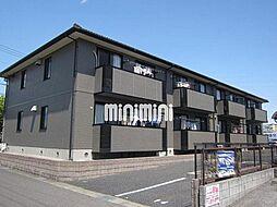 セレーネ桜井[2階]の外観