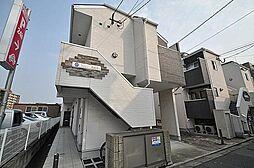 ベネフィスタウン箱崎東1[103号室]の外観