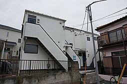 カルムメゾン[1階]の外観