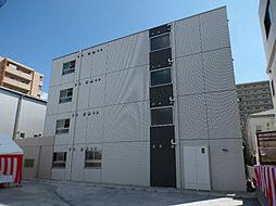 阪神本線 魚崎駅 徒歩10分の賃貸マンション