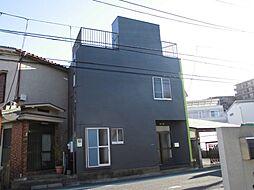 [一戸建] 東京都葛飾区細田3丁目 の賃貸【/】の外観