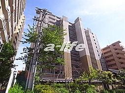 S-FORT 神戸神楽町[607号室]の外観