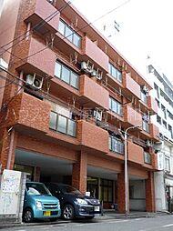 タツオビル[3階]の外観