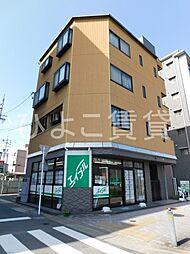 KISHI BLD.[2階]の外観