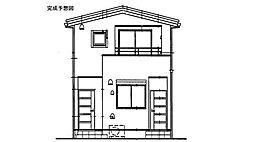 南吉田町アパート[101 号室号室]の外観