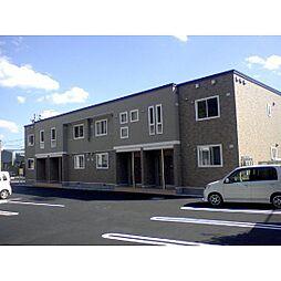 メゾンKT3号館[1階]の外観