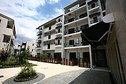 MDL Apartment[502号室]の外観