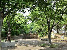 久保山公園 486