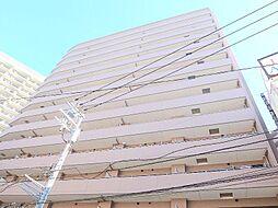 クリオ松戸伍番館[7階]の外観
