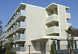 神奈川県川崎市高津区末長1丁目の賃貸アパートの外観