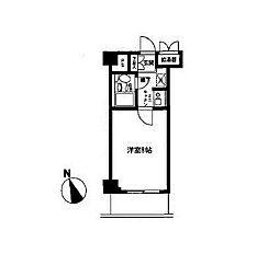 ライオンズマンション相模が丘第5[3階]の間取り