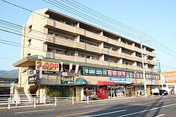 田川ビル[5階]の外観