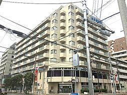 ライオンズマンション西八王子駅前[905号室]の外観