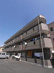 サングレース[2階]の外観