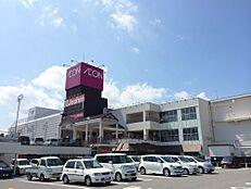 ショッピングセンターイオン竜野店まで741m