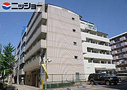 福善ビル[6階]の外観