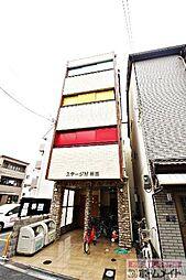 Osaka Metro四つ橋線 岸里駅 徒歩4分の賃貸マンション