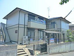近鉄南大阪線 古市駅 徒歩25分の賃貸アパート