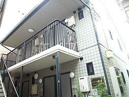 セフィラ青木[1階]の外観