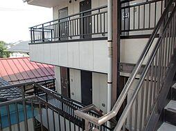 長野県上田市中央3丁目の賃貸マンションの外観