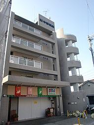 プルーリオン竹鼻[4階]の外観