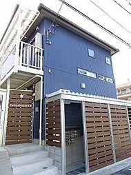 Calico-House 〜ねこの家〜 1[117号室]の外観