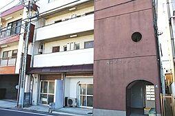 パールマンション[302号室号室]の外観