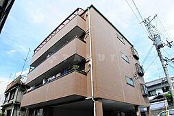 メゾンクラスタ[3階]の外観