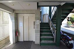 アザリアガーデン B棟[4階]の外観