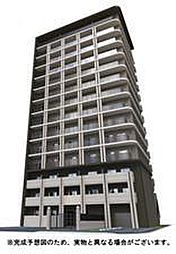 (仮)博多駅東3丁目プロジェクト[302号室]の外観