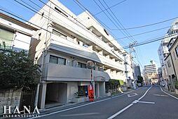日神パレス竹の塚[4階]の外観