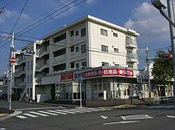 大栄ビル[305号室]の外観