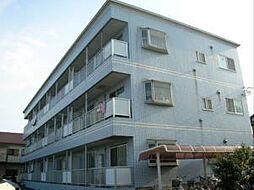 セルアーモ金子[102号室]の外観