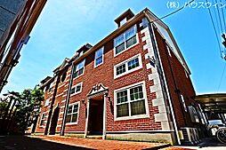東武伊勢崎線 北越谷駅 徒歩5分の賃貸アパート
