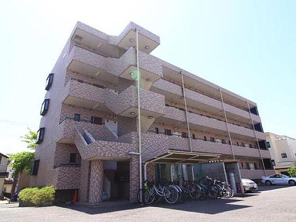 BEST ONE 2階の賃貸【茨城県 / つくば市】