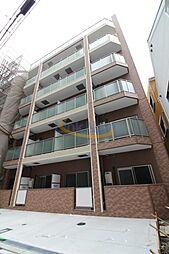 リエトコート福島[5階]の外観