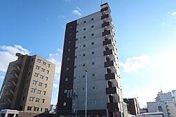トーアレガート豊平[5階]の外観