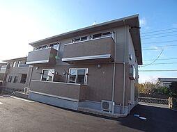 Gracia I[1階]の外観