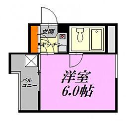 南区役所前駅 2.8万円